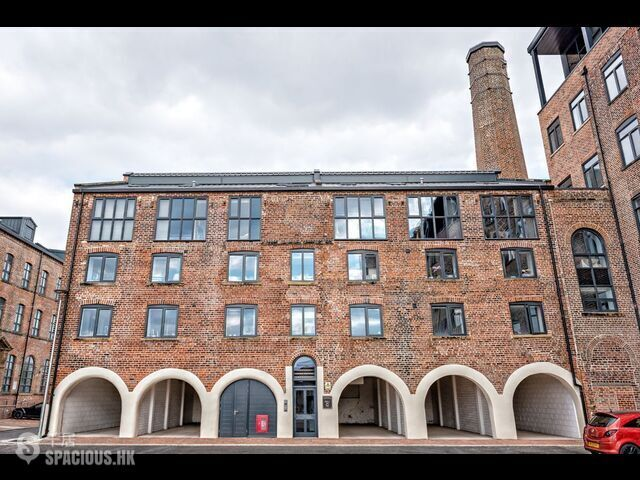 Leeds - South Central Mill – Buy To Let 01
