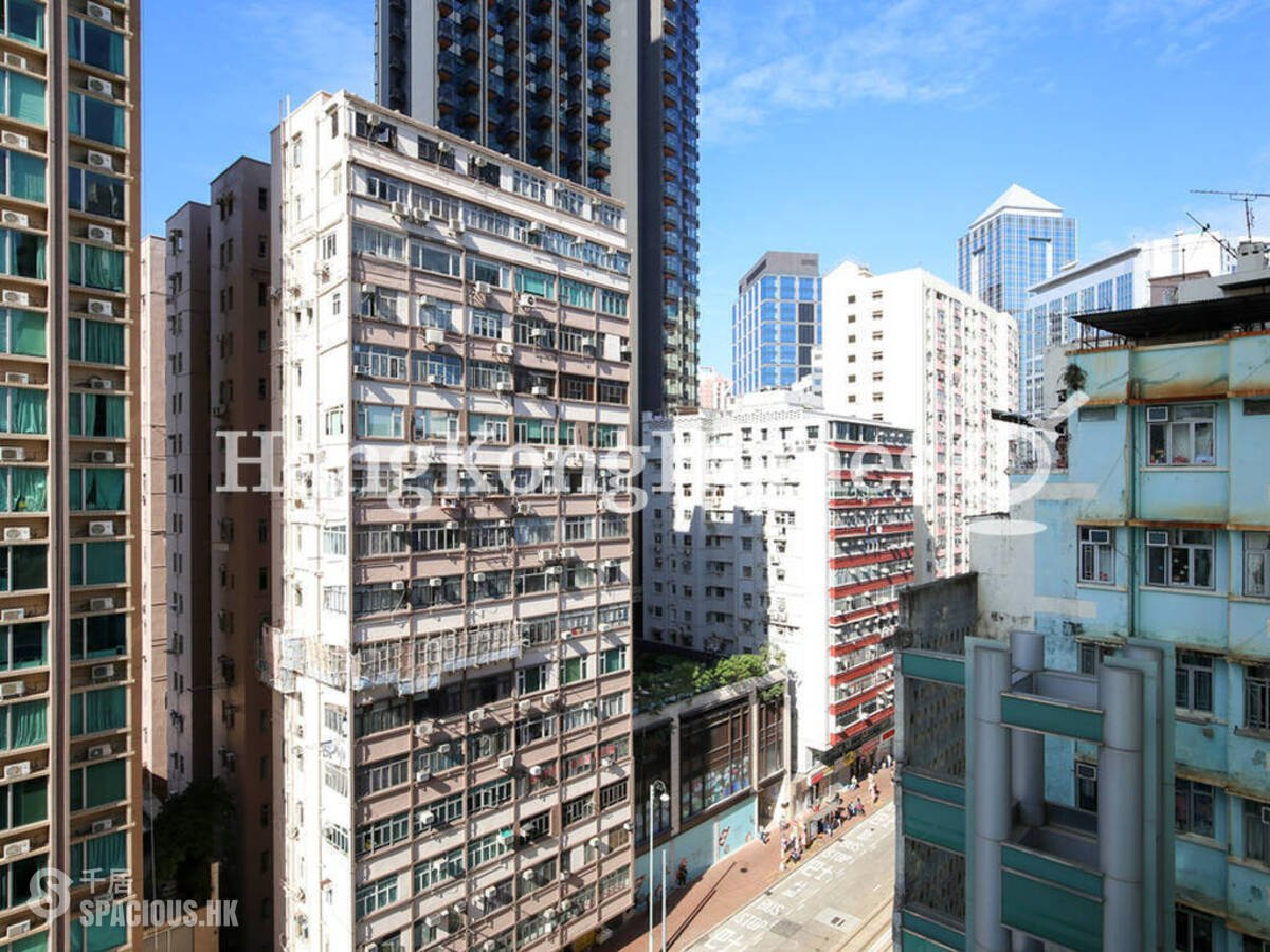 Quarry Bay - Royal Terrace 01