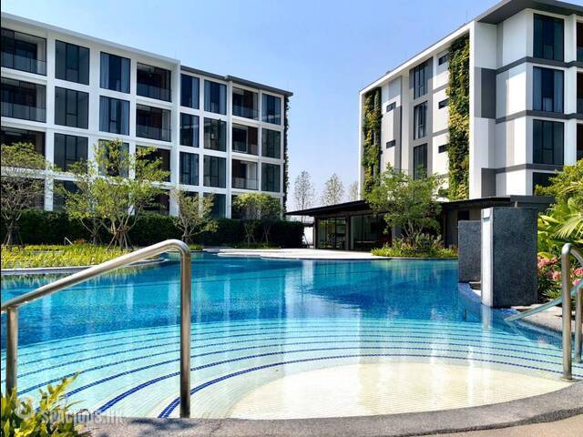華欣 - Luxury Apartment on Black Mountain Golf 02