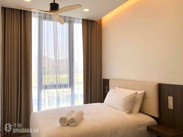 華欣 - Luxury Apartment on Black Mountain Golf 07