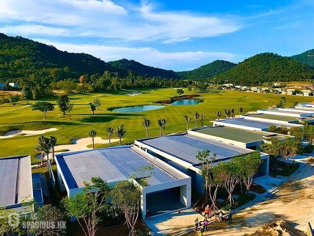 華欣 - Luxury Apartment on Black Mountain Golf 10