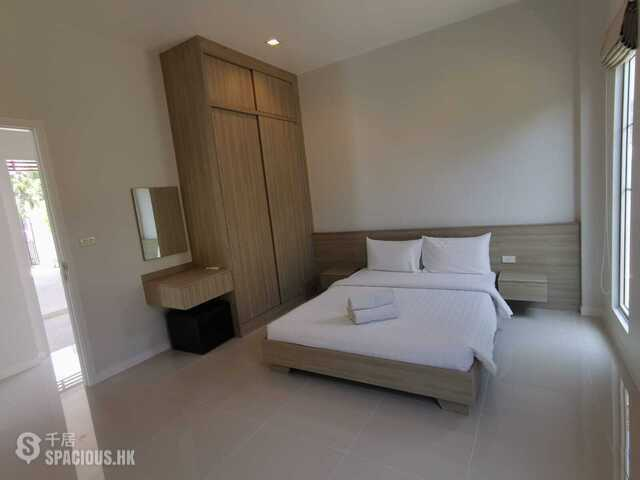 華欣 - Modern 2 Bedroom Pool Villa in Completed Project Near Sai Noi Beach 05