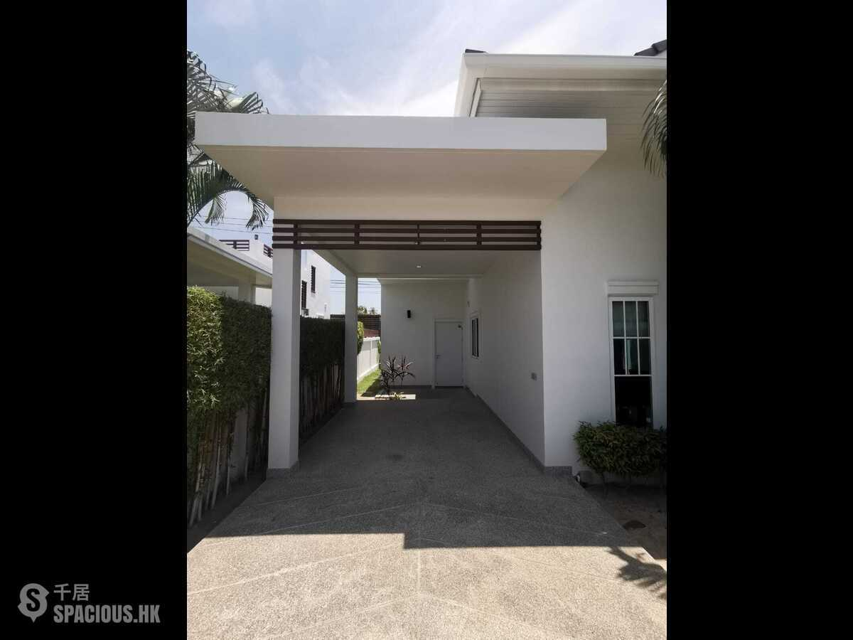Hua Hin - Modern 2 Bedroom Pool Villa in Completed Project Near Sai Noi Beach 11