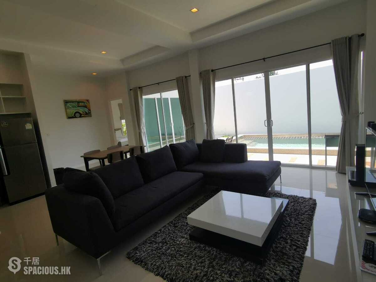 Hua Hin - Modern 2 Bedroom Pool Villa in Completed Project Near Sai Noi Beach 12