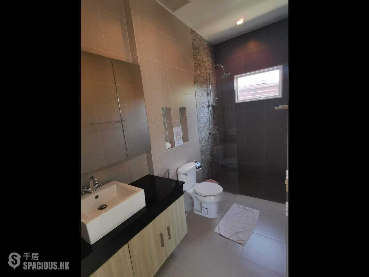 Hua Hin - Modern 2 Bedroom Pool Villa in Completed Project Near Sai Noi Beach 13