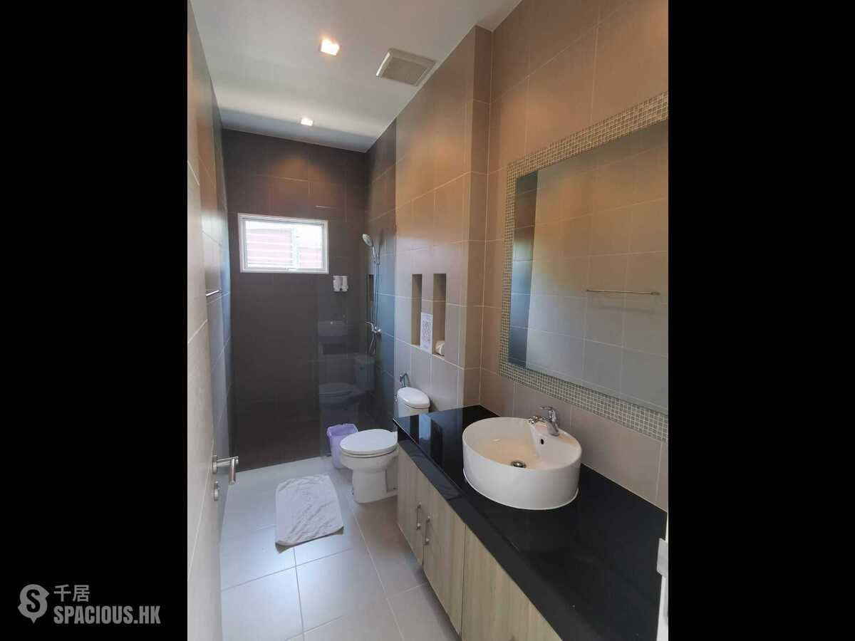 Hua Hin - Modern 2 Bedroom Pool Villa in Completed Project Near Sai Noi Beach 15