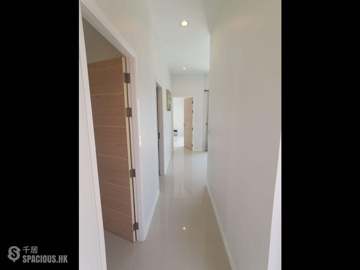 Hua Hin - Modern 2 Bedroom Pool Villa in Completed Project Near Sai Noi Beach 16