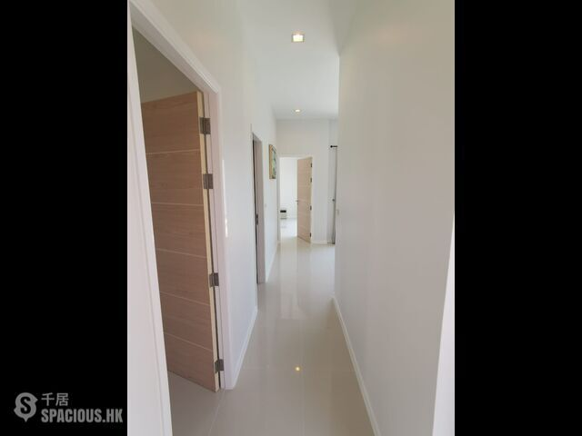 華欣 - Modern 2 Bedroom Pool Villa in Completed Project Near Sai Noi Beach 16