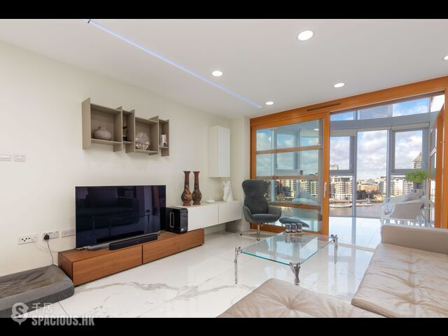 City of London - Falcon Wharf, Falcon Wharf - 3 Bedrooms 04