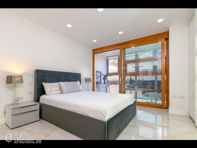 City of London - Falcon Wharf, Falcon Wharf - 3 Bedrooms 06