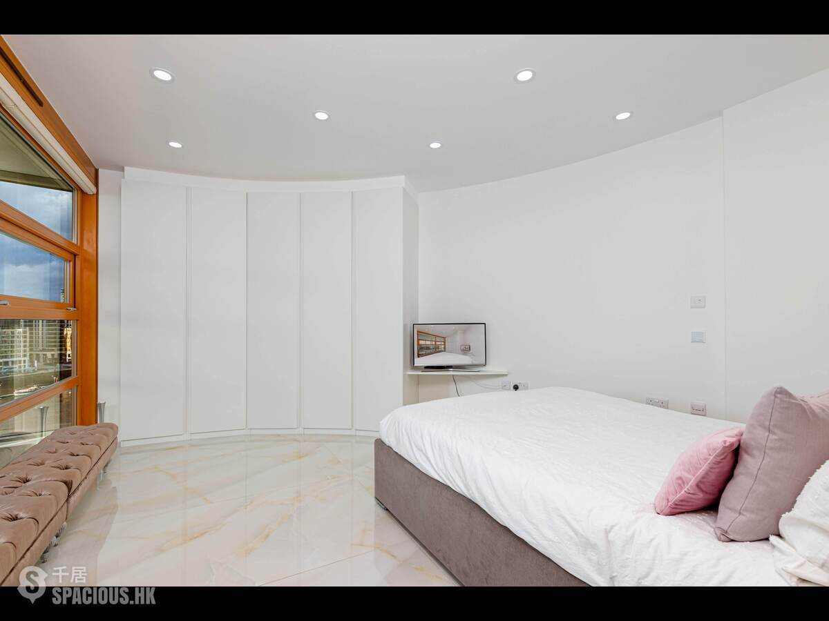City of London - Falcon Wharf, Falcon Wharf - 3 Bedrooms 08