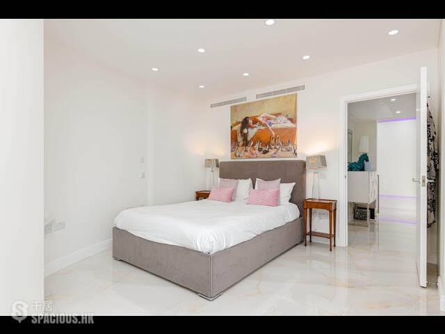 City of London - Falcon Wharf, Falcon Wharf - 3 Bedrooms 09