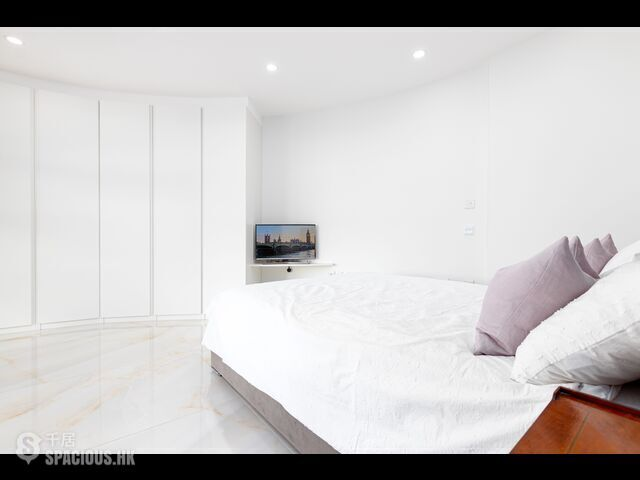 City of London - Falcon Wharf, Falcon Wharf - 3 Bedrooms 14