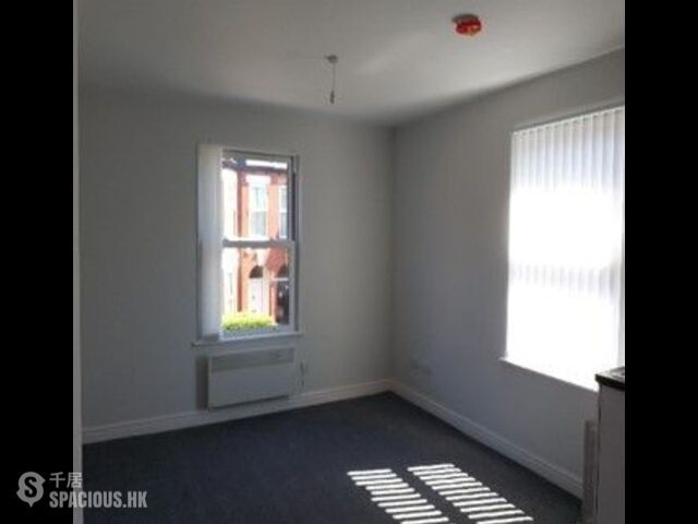Greater Manchester - Railway Road Leigh WN7 - 7.7% yield buy to let 08