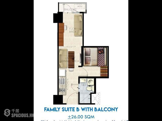 Pasay - Shore 3 Residences 08