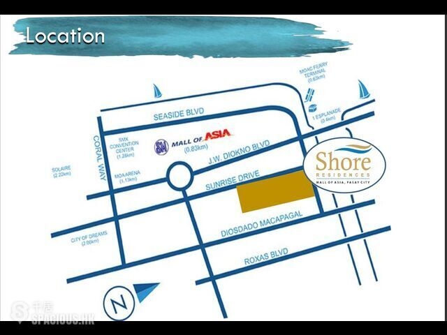 Pasay - Shore 3 Residences 10