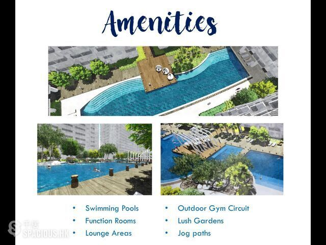 Pasay - Shore 3 Residences 14