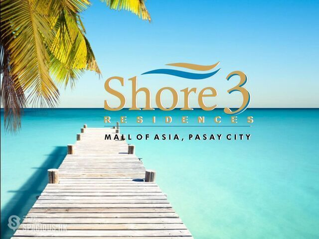 Pasay - Shore 3 Residences 16