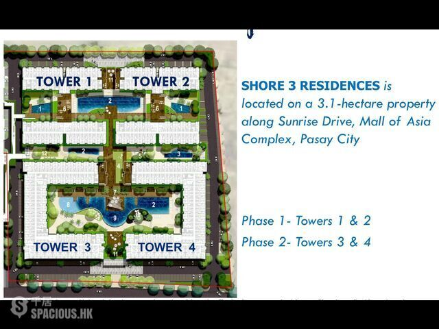 Pasay - Shore 3 Residences 17