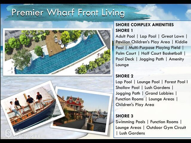 Pasay - Shore 3 Residences 18