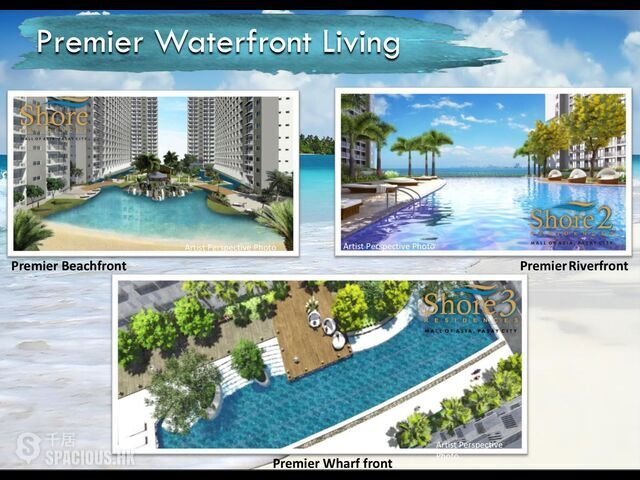 Pasay - Shore 3 Residences 19
