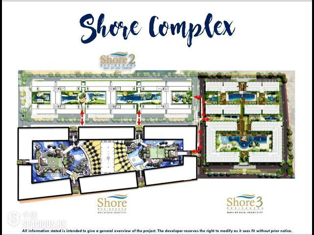 Pasay - Shore 3 Residences 20