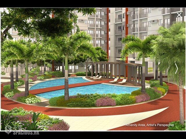 Parañaque - Bloom Residences 06