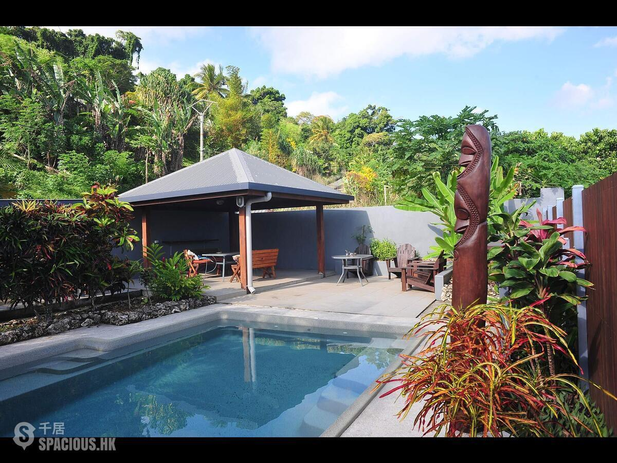 維拉港 - Blue Lagoon Bungalows 08