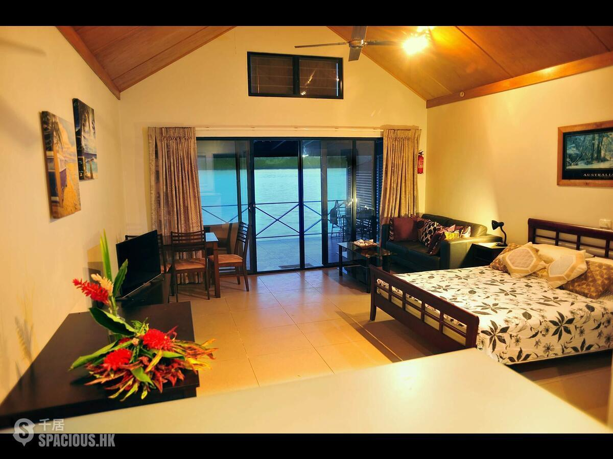 維拉港 - Blue Lagoon Bungalows 10