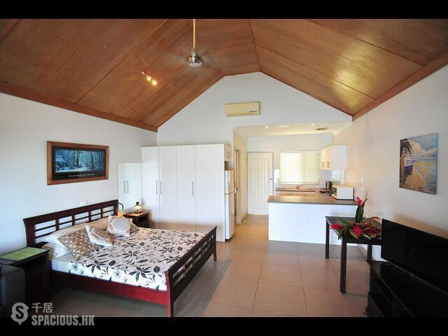 維拉港 - Blue Lagoon Bungalows 12