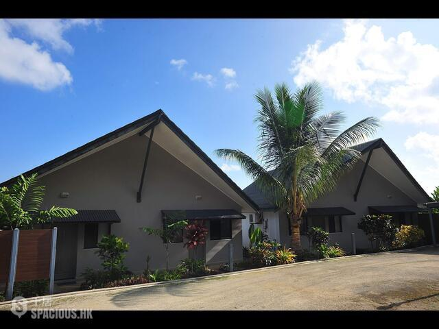 Port-Vila - Blue Lagoon Bungalows 17