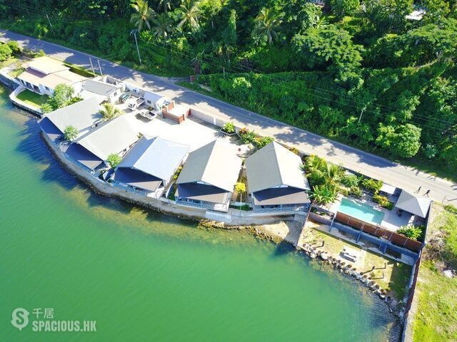 維拉港 - Blue Lagoon Bungalows 22