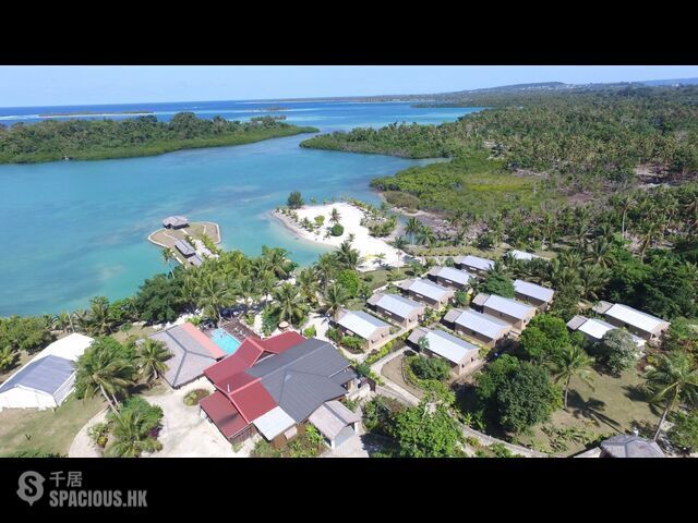 Port-Vila - Aquana Beach Resort 02
