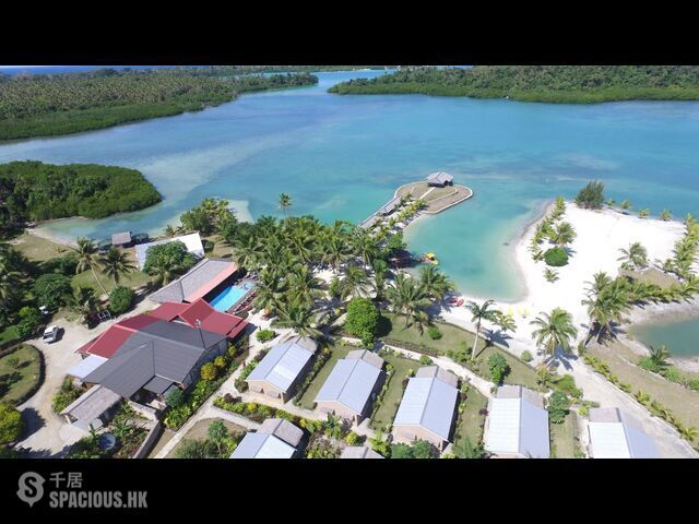 Port-Vila - Aquana Beach Resort 03