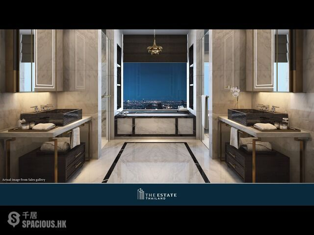 Bangkok - The Residences At Mandarin Oriental Bangkok 12
