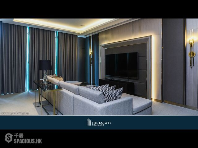 曼谷 - Magnolias Waterfront Residences 16