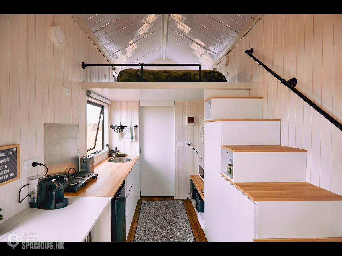 Melbourne - Tiny Houses On Wheels 02