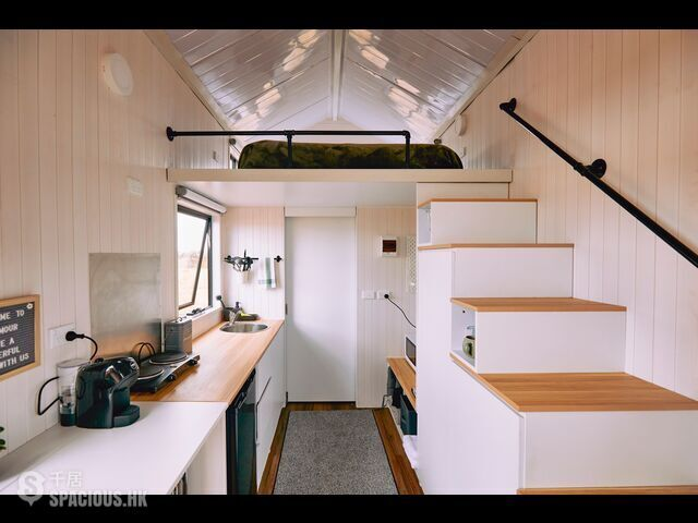 墨爾本 - Tiny Houses On Wheels 02