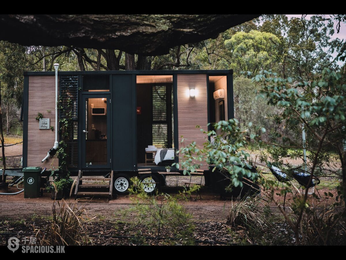 Melbourne - Tiny Houses On Wheels 07