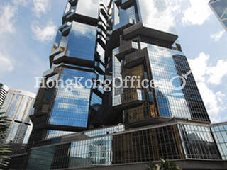 金鐘 - Lippo Centre - Tower 1 01