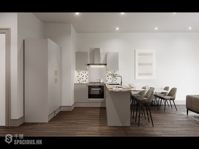 泰恩河畔紐卡斯爾 - Prime Newcastle upon Tyne city centre development 02