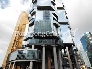 金鐘 - Lippo Centre - Tower 1 02