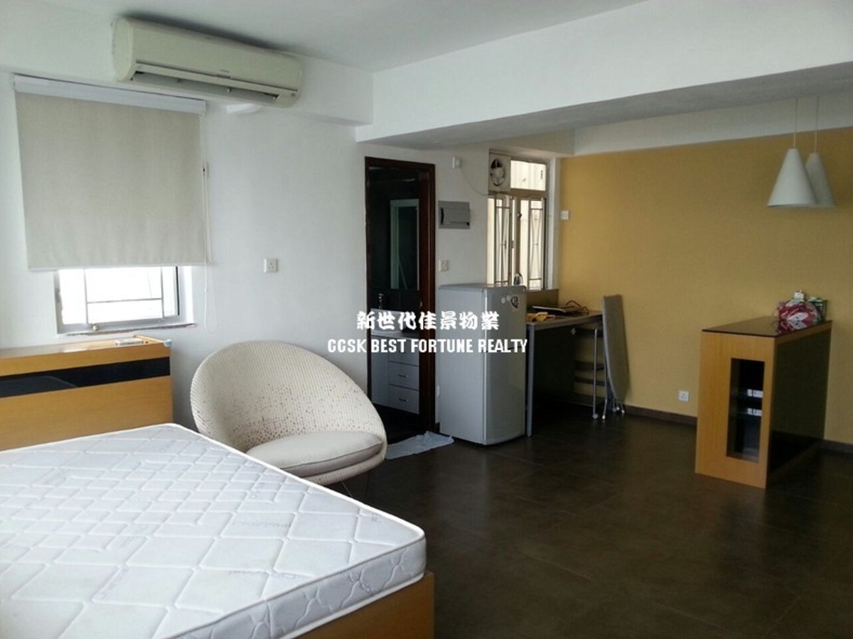 HK$16 00K, For Rent, 70 Victoria Road, Kennedy Town, Hong Kong (Huncliff  Court)