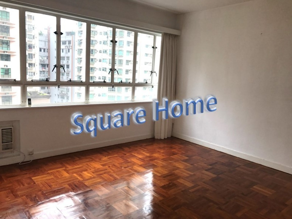 Panorama, 2bd / 2ba, For Rent - Mid Levels Central