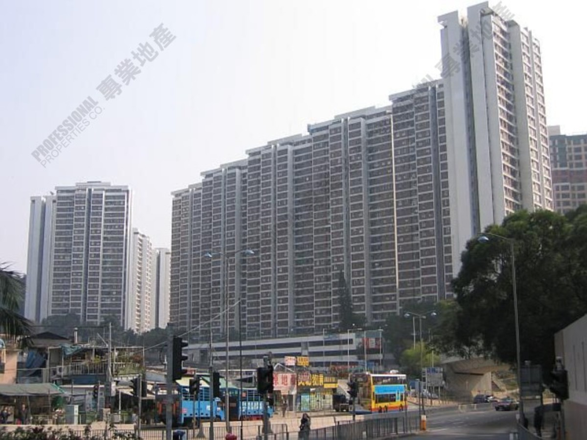 Pokfulam Gardens, Pok Fu Lam