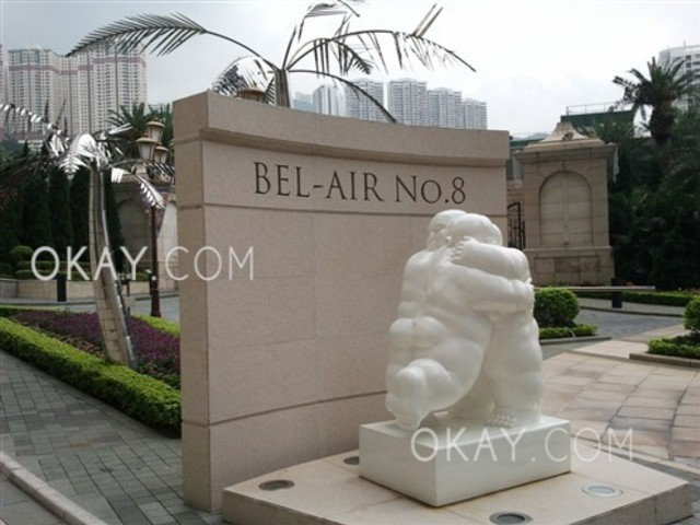 Bel-Air No.8 (Phase 6), Cyberport