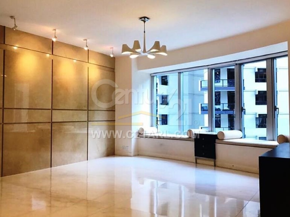 houses and apartments for rent in tregunter 地利根德閣 mid levels