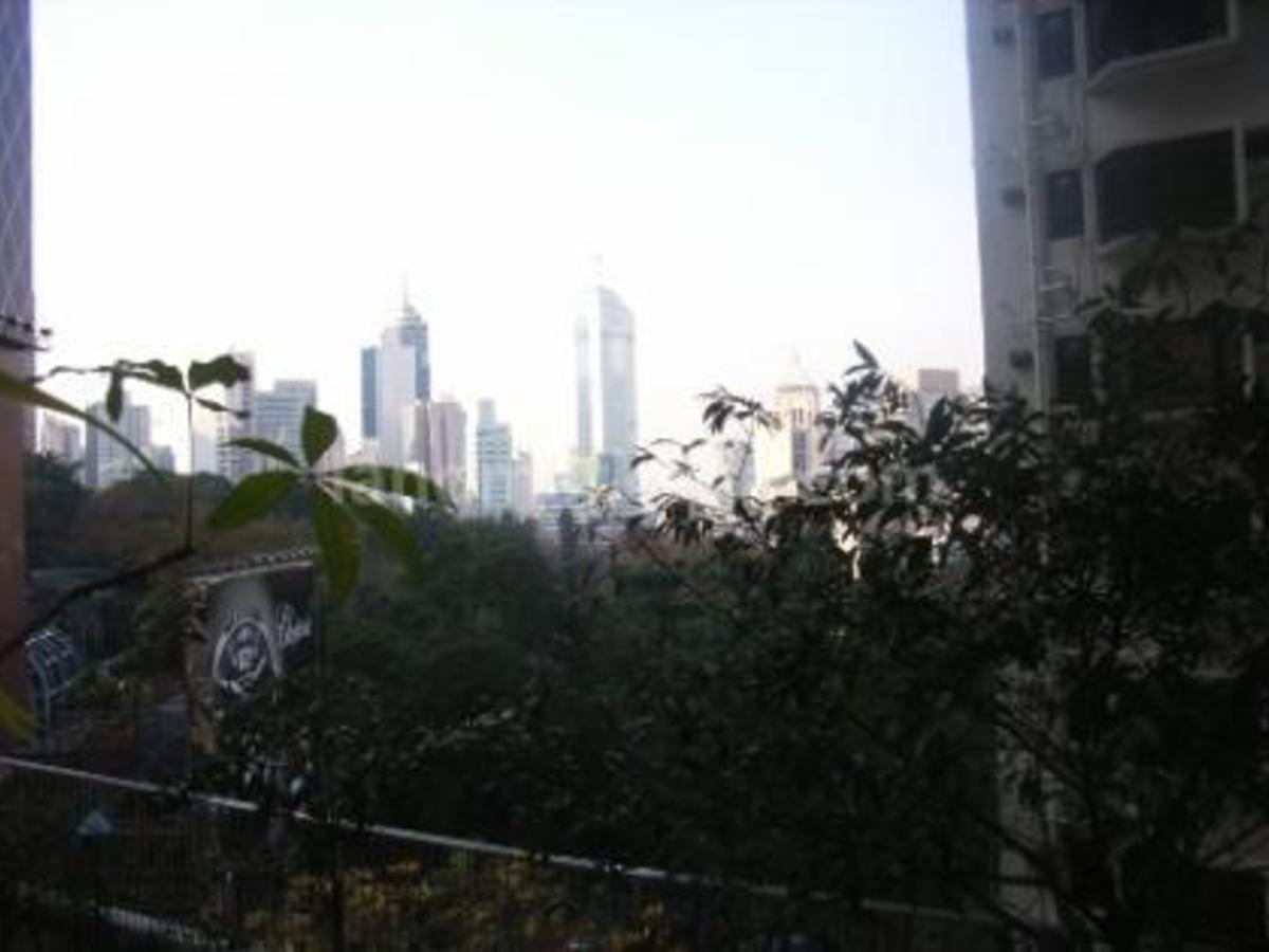 hoover court 豪華閣 mid levels central hong kong properties