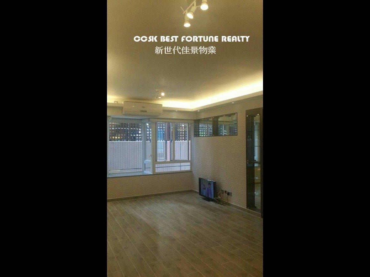 2 Beds, HK$11 50M, For Sale, 13-15 Bonham Road, Sai Ying Pun, Hong Kong  (Kam Ning Mansion)