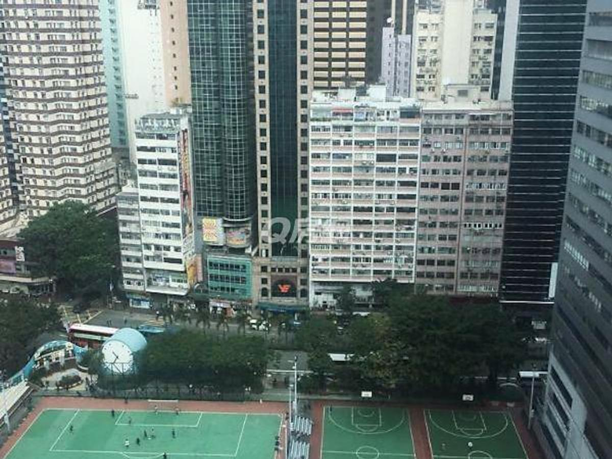 The Avenue, Wan Chai